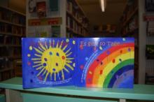 Es gibt so Tage... in der Bücherei & Spielothek Telfs